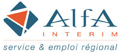 logo ALFA INTERIM