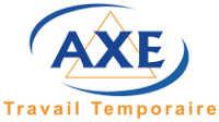 logo AXE TRAVAIL TEMPORAIRE