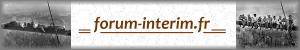 Forum Interim