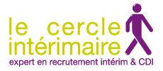logo Le Cercle Intérimaire
