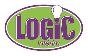 logo LOGIC INTERIM