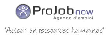 logo PROJOBNOW