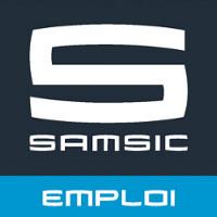 logo SAMSIC EMPLOI MULHOUSE