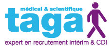 logo Taga Médical et Scientifique