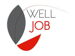 logo welljob delegation